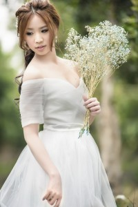 L'intérêt de la robe de mariage