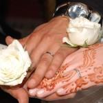 Les préparations de la femme marocaine avant le mariage