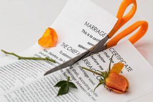 Procédure et conséquences du divorce