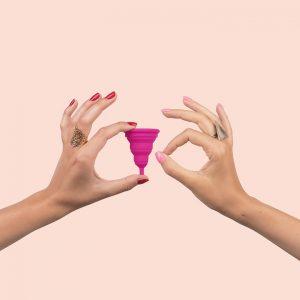 La coupe menstruelle : les femmes l'acceptent ou non ?