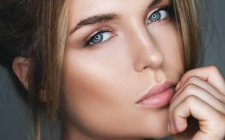Les lentilles de contact couleur Chiara Lens